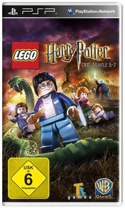 LEGO Harry Potter - Die Jahre 5-7 (item no. 90416321) - Picture #1