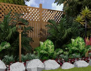Architekt 3D Gartendesigner Deutsche Version (Article no. 90416714) - Picture #3
