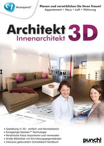 Architekt 3D Innenarchitekt (Article no. 90416715) - Picture #1