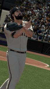 MLB 2K11 (Major League Baseball) Sony PS3, Deutsche Version (Article no. 90416955) - Picture #2