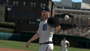 MLB 2K11 (Major League Baseball) Sony PS3, Deutsche Version (Article no. 90416955) - Picture #5