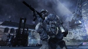 Call of Duty: Modern Warfare 3 PS3 (Article no. 90416956) - Picture #4