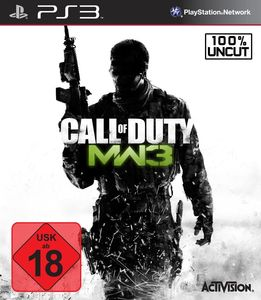 Call of Duty: Modern Warfare 3 PS3 (Article no. 90416956) - Picture #1