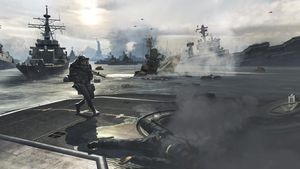 Call of Duty: Modern Warfare 3 PS3 (Article no. 90416956) - Picture #5