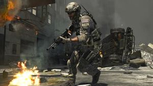 Call of Duty: Modern Warfare 3 PS3 (Article no. 90416956) - Picture #3