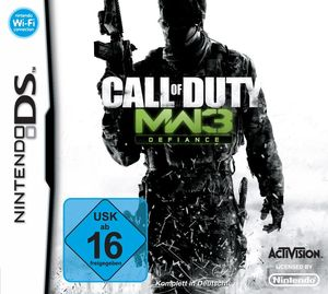 Call of Duty: Modern Warfare 3 , (Article no. 90416965) - Picture #1