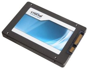 Crucial SSD m4 64GB (Article no. 90417010) - Picture #4