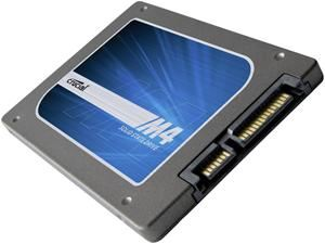Crucial SSD m4 64GB (Article no. 90417010) - Picture #2