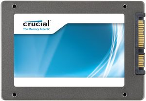 Crucial SSD m4 64GB (Article no. 90417010) - Picture #1
