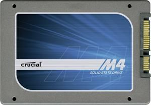 Crucial SSD m4 64GB (Article no. 90417010) - Picture #3