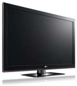 LG 37LK450 schwarz (Art.-Nr. 90417706) - Bild #1