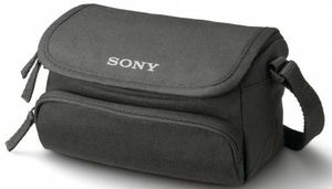 Sony LCS-BDH Tasche (Article no. 90417907) - Picture #2