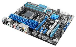 ASUS M5A99X EVO Sockel AM3+ ATX (item no. 90417968) - Picture #1