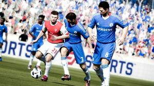 Fifa 12 , (Article no. 90418002) - Picture #3