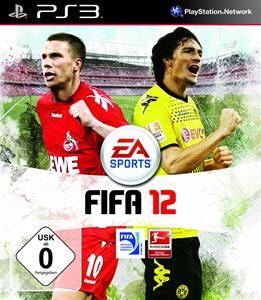 Fifa 12 , (Article no. 90418002) - Picture #1