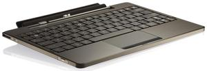 ASUS Eee Pad Transformer Keyboard-Dock vollwertige QWERTZ-Tastatur im Chiclet (Art.-Nr. 90418047) - Bild #1