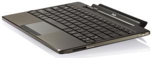 ASUS Eee Pad Transformer Keyboard-Dock vollwertige QWERTZ-Tastatur im Chiclet (Art.-Nr. 90418047) - Bild #3