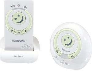 Audioline Baby Care 6 eco zero Babyphone, (Article no. 90418216) - Picture #1