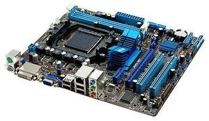 ASUS M5A78L-M LE Sockel AM3+ M-ATX (Article no. 90418522) - Picture #2