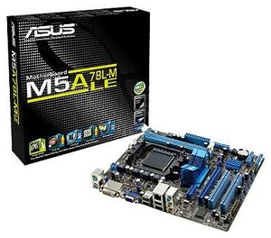 ASUS M5A78L-M LE Sockel AM3+ M-ATX (Article no. 90418522) - Picture #4