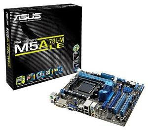 ASUS M5A78L-M LE Sockel AM3+ M-ATX (Article no. 90418522) - Picture #3