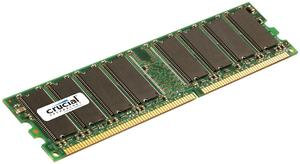 Crucial DDR 1GB (item no. 90418550) - Picture #1
