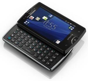 Sony Ericsson Xperia Mini Pro black/black (Article no. 90418633) - Picture #3