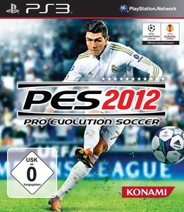 Pro Evolution Soccer 2012 , (Article no. 90418635) - Picture #1