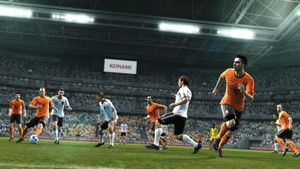 Pro Evolution Soccer 2012 , (Article no. 90418635) - Picture #4