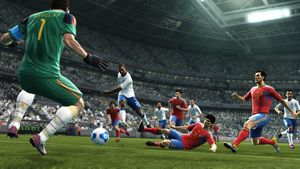 Pro Evolution Soccer 2012 , (Article no. 90418635) - Picture #3