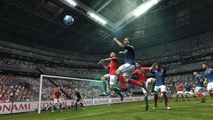 Pro Evolution Soccer 2012 , (Article no. 90418635) - Picture #5