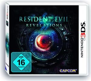 Resident Evil: Revelations , (Article no. 90418713) - Picture #2