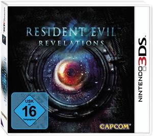 Resident Evil: Revelations , (Article no. 90418713) - Picture #1