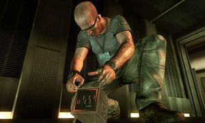 Resident Evil: Revelations , (Article no. 90418713) - Picture #5