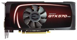 EVGA GeForce GTX570 HD SuperClocked (item no. 90419096) - Picture #3