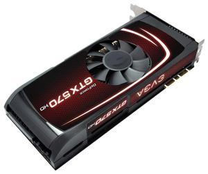 EVGA GeForce GTX570 HD SuperClocked (item no. 90419096) - Picture #2