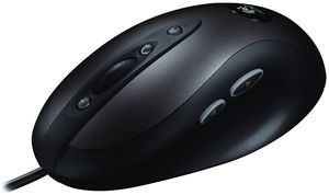 Logitech G400 Gaming Mouse (Article no. 90419179) - Picture #2