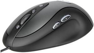 Logitech G400 Gaming Mouse (Article no. 90419179) - Picture #3