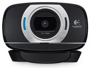 Logitech HD Webcam C615 (Article no. 90419180) - Picture #1