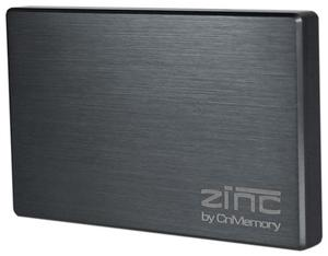 CnMemory Zinc 1TB anthrazit (Article no. 90419255) - Picture #1