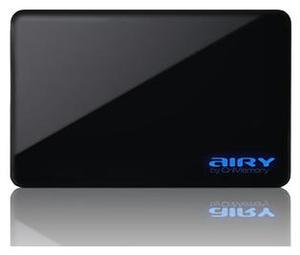 CnMemory Airy USB3.0 1TB schwarz (item no. 90419297) - Picture #1
