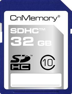 CnMemory SDHC Karte 32GB (Article no. 90419353) - Picture #1