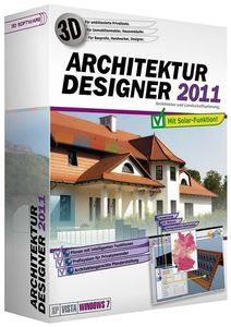3D Architektur Designer 2011 (Article no. 90419382) - Picture #1