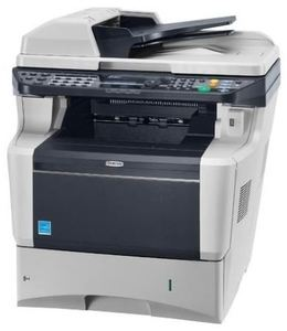 Kyocera FS-3140MFP+ A4 (Article no. 90419604) - Picture #3