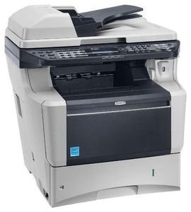 Kyocera FS-3140MFP+ A4 (Article no. 90419604) - Picture #1