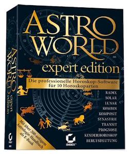 Astroworld Expert Edition (Article no. 90419684) - Picture #1