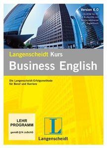 Langenscheidt Kurs Business Englisch 6.0 (Art.-Nr. 90419866) - Bild #2