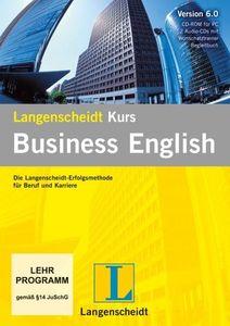 Langenscheidt Kurs Business Englisch 6.0 (Art.-Nr. 90419866) - Bild #1