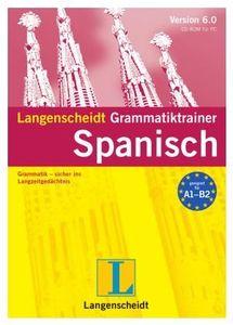 Langenscheidt Grammatiktrainer 6.0 Spanisch,  Windows, deutsch, 1 User (Article no. 90419891) - Picture #2