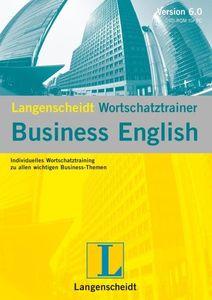 Langenscheidt Wortschatztrainer 6.0 Business Englisch, (Article no. 90419904) - Picture #1